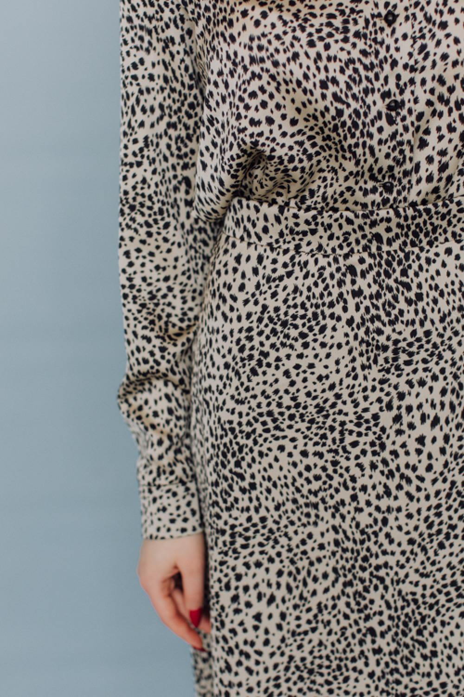Блузка AS092blp