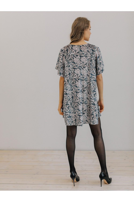 Платье Moutaki 16.07.126/серый