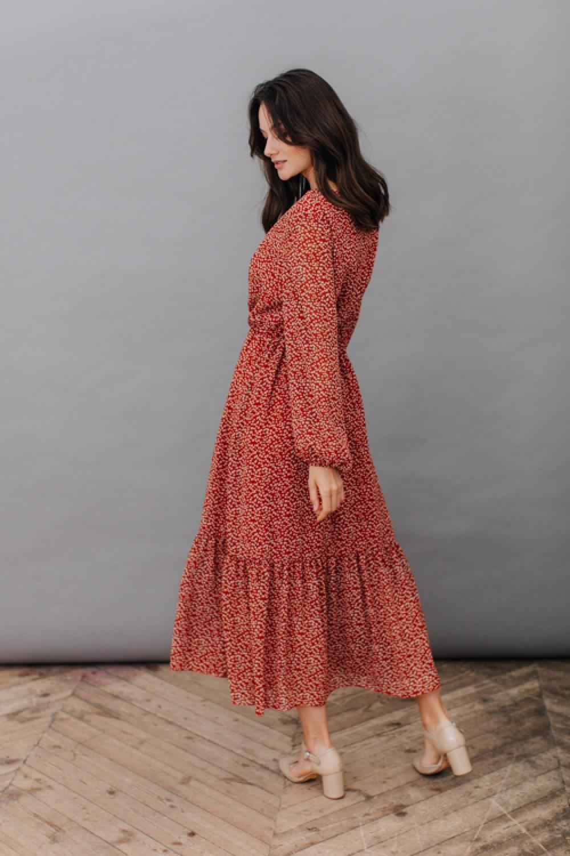 Платье AS020VN