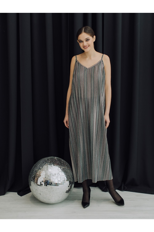 Платье-комбинация  AS028pl