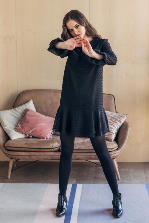 Платье с вырезом #AS041s
