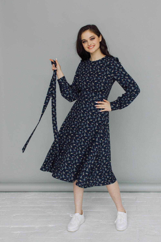 Платье на молнии AS042CN