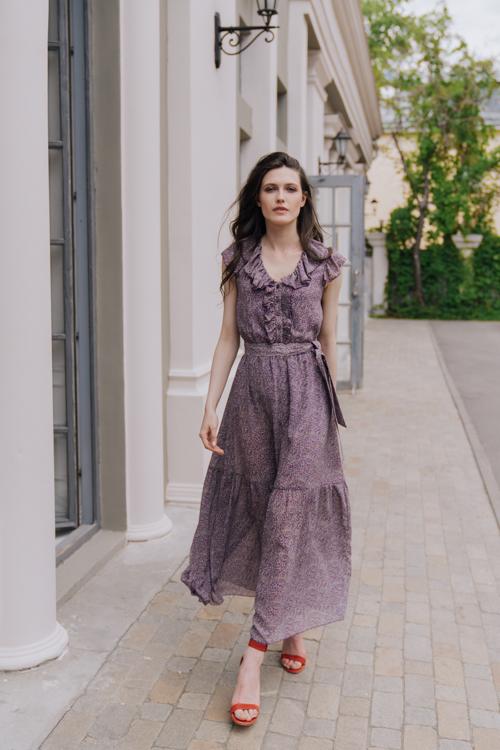 Платье AS073v