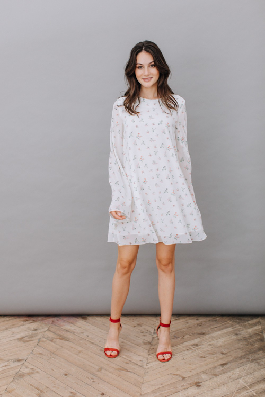 Платье AS088V