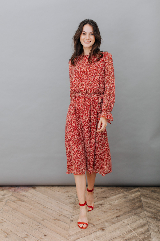 Платье AS100V