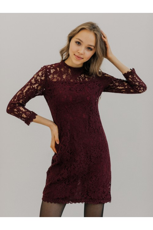 Платье Velvet Stories VS010