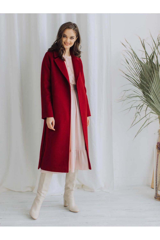 Пальто AS063-2mw