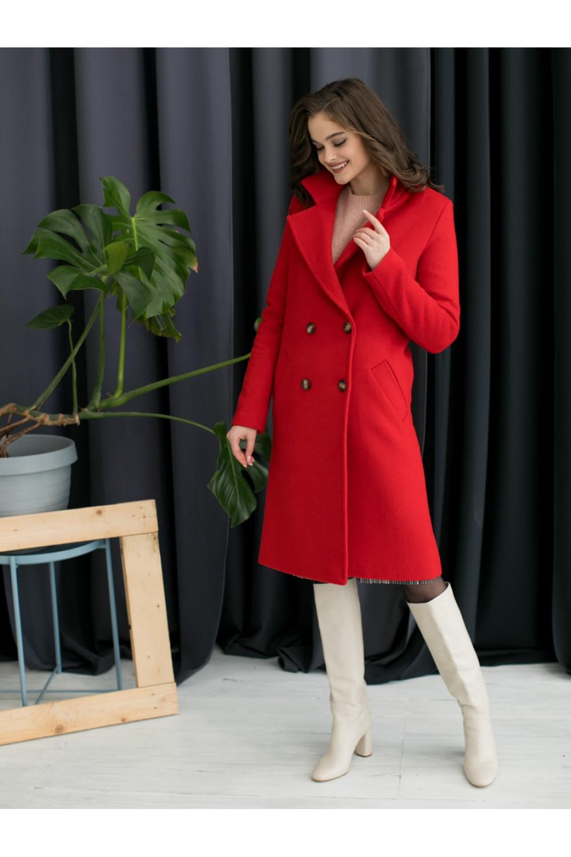 Пальто AS070mwK