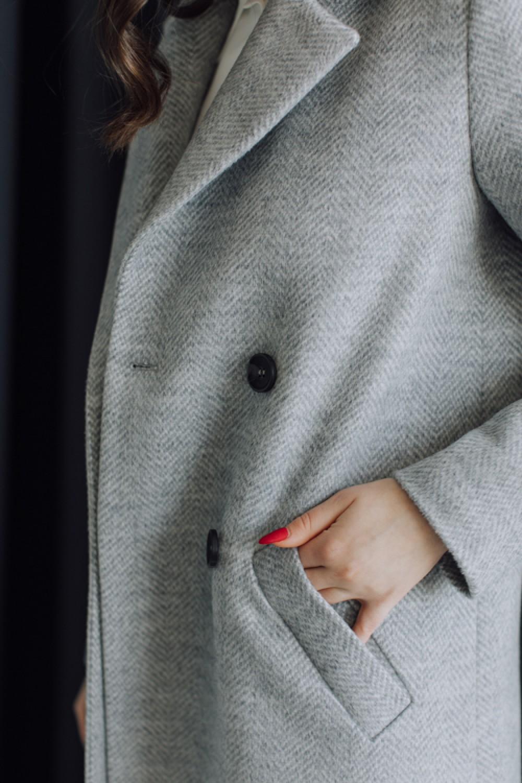 Пальто AS071rb
