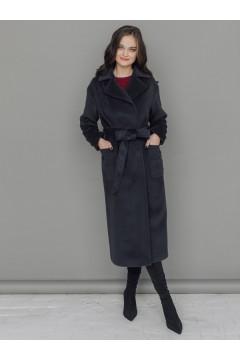 Удлиненное пальто AS55