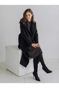 Удлиненное пальто AS55mw