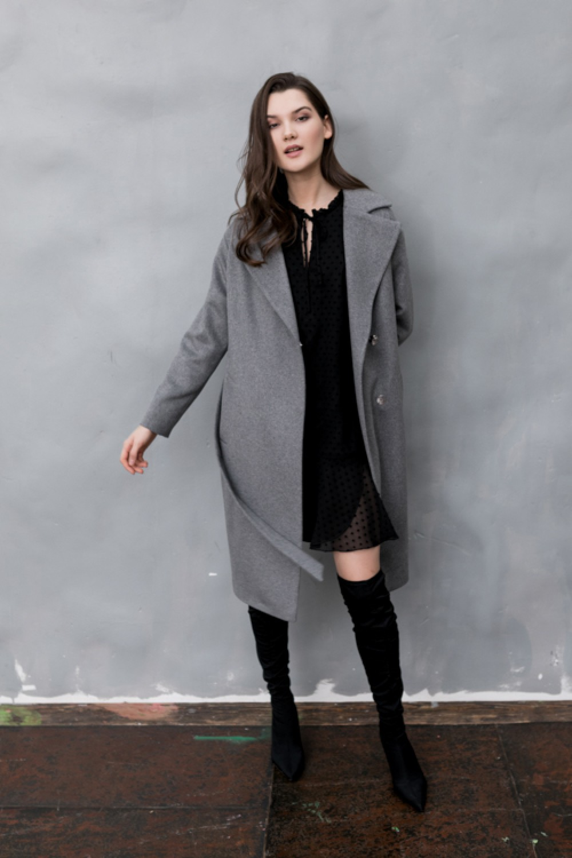 Пальто AS50-1WLw